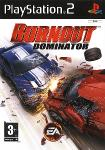 Burnout Dominator sur Burnout Dominator
