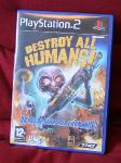 Destroy All Humans sur Destroy All Humans