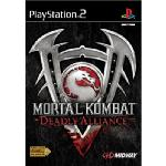 Mortal Kombat : Deadly Alliance sur Mortal Kombat : Deadly Alliance