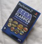 Sega Classics Collection sur Sega Classics Collection