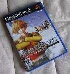 Shadow Hearts - From The New World sur Shadow Hearts - From The New World