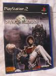 Shadow Hearts sur Shadow Hearts