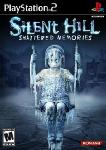 Silent Hill Shattered Memories sur Silent Hill Shattered Memories