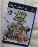 Metal Slug Anthology sur Metal Slug Anthology