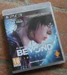 Beyond : Two Souls sur Beyond : Two Souls