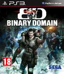 Binary Domain sur Binary Domain