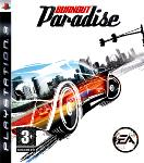 Burnout Paradise sur Burnout Paradise