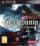 Castlevania Lords of Shadow sur Castlevania Lords of Shadow