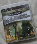 Ico & Shadow of the Colosus sur Ico & Shadow of the Colosus