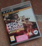 Medal of Honor Warfighter sur Medal of Honor Warfighter