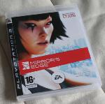 Mirror's Edge sur Mirror's Edge