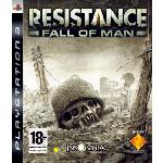 Resistance - Fall of Man sur Resistance - Fall of Man
