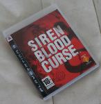 Siren Blood Curse sur Siren Blood Curse