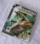 Uncharted sur Uncharted