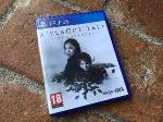 A Plague Tale : Innocence sur A Plague Tale : Innocence