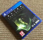Alien Isolation sur Alien Isolation