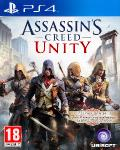 Assassin's Creed Unity sur Assassin's Creed Unity