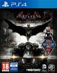 Batman Arkham Knight sur Batman Arkham Knight
