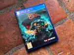 Battle Chasers : Nightwar sur Battle Chasers : Nightwar