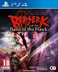 Berserk and the Band of the Hawk sur Berserk and the Band of the Hawk