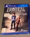 Brothers : A Tale Of Two Sons sur Brothers : A Tale Of Two Sons