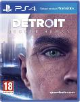 Detroit Become Human sur Detroit Become Human