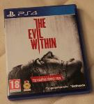 Evil Within sur Evil Within