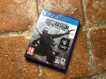 Homefront The Revolution sur Homefront The Revolution