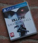 Killzone Shadow Fall sur Killzone Shadow Fall