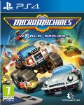 Micro Machines World Series sur Micro Machines World Series