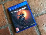 Shadow of the Tomb Raider sur Shadow of the Tomb Raider