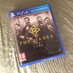 The Order: 1886 sur The Order: 1886