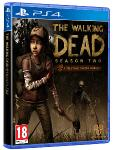 The Walking Dead - Saison 2 sur The Walking Dead - Saison 2
