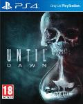 Until Dawn sur Until Dawn