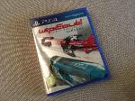 Wipeout Omega Collection sur Wipeout Omega Collection