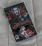 Castlevania - The Dacula X Chronicles sur Castlevania - The Dacula X Chronicles