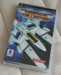 Gradius collection sur Gradius collection