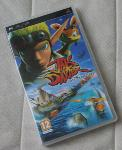 Jak and Daxter : The Lost Frontier sur Jak and Daxter : The Lost Frontier