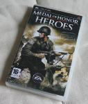 Medal Of Honor Heroes sur Medal Of Honor Heroes