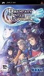 Phantasy Star Portable sur Phantasy Star Portable