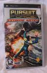 Pursuit Force Extreme Justice sur Pursuit Force Extreme Justice
