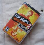 Tony Hawk Underground 2 Remix sur Tony Hawk Underground 2 Remix