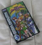 Shining Force III sur Shining Force III