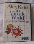Alex Kidd in Miracle World sur Alex Kidd in Miracle World