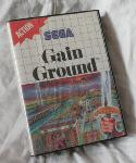 Gain Ground sur Gain Ground