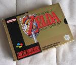 Zelda III - A Link To The Past sur Zelda III - A Link To The Past