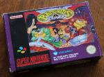 Battletoads in Battlemaniacs sur Battletoads in Battlemaniacs