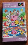 Kirby's Dream Course sur Kirby's Dream Course