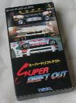 Super Drift Out sur Super Drift Out