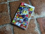 Super Bomberman R sur Super Bomberman R